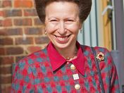 The Princess Royal visiting the Carers of Bromley