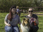 Trimingham Fun Dog Show 2017