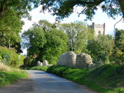 Road To The Priory