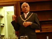 Get together with Mayor of Redbridge
