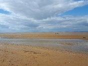 Hunstanton Cliffs and Beach