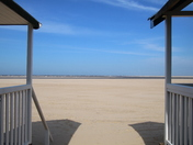 Framed: Wells Beach
