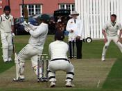 Cricket: Hadleigh v Haverhill