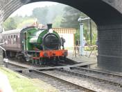 North Norfolk Railway, Poppy Line, Spring Steam Gala