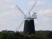 Overy Mill