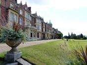 Norfolk Landmarks. Sandringham House