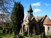 Rosary Chapel