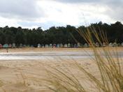 Norfolk Landmarks: Beach Huts