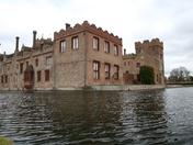 Norfolk Landmarks: Oxburgh Hall