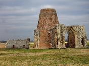 St. Benet's Abbey Norfolk