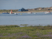 Norfolk Landmarks: Blakeney Point