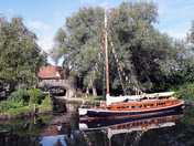 Pulls Ferry Norwich