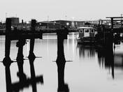 Gorleston riverside