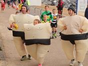 Felixstowe Fun Run, 01 May 2017
