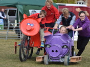 Suffolk Young Farmers Country Show 2017