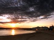 Photo Challenge - Theme: Sunrises and Sunsets