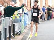Woodbridge 10K race Sunday 14th May 2017