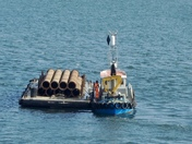 Steel Pipes delivery to Dawlish Warren