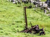 Retrospective look at Farming Equipment