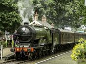 Retrospect - Steam transport