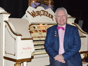 """In the Blackpool Style"" Organ Show . Odeon Weston. 8th.October 2017"