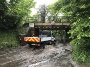 Needham Market Flooding