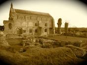 Retrospect: Binham Priory