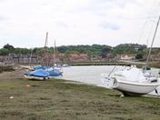Blakeney Boats