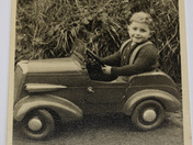 Retrospect - I always liked fast cars