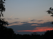 Hempton Sunset