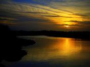 Blythe River Skyline B