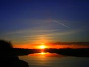 Blythe River Skyline