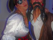 Jack Sparrow visit Royal Hotel