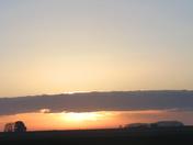 Fens skyline