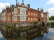A day at Helmingham Hall