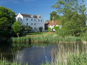 Bures Mill,