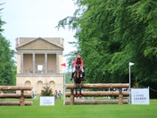 Houghton Horse Trials