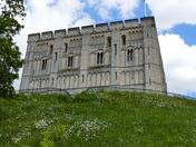 The Castle. Norwich