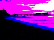 Norfolk sunsets