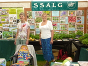 Suffolk Society of Allotment and Leisure Gardeners