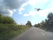NEW RUNWAY AT BECCLES AIRPORT