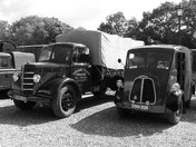 TRANSPORT. Lorries