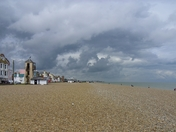 Aldeburgh - Suffolk Day