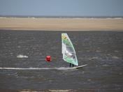 Transport: Windsurfer