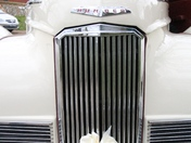 Transport: Wedding Car