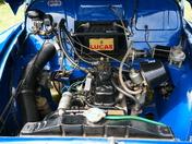 TRANSPORT. Engine Power
