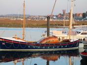 Transport: Lifeboat