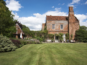 Hemingstone Hall open this weekend