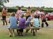 Summer Solstice Festival at Earsham Wetland Centre