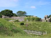 Sunny Castle